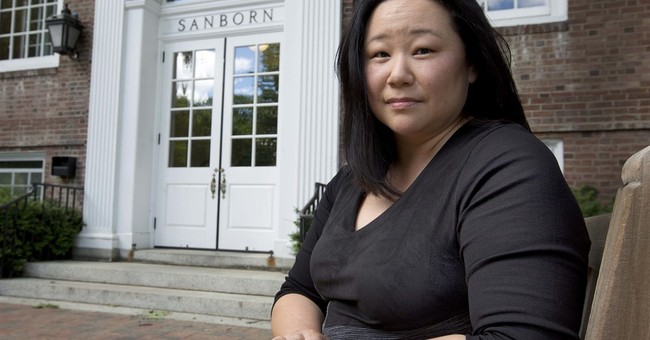 Students chide Dartmouth for lack of faculty diversity