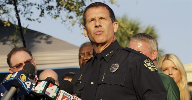 Did a delay in police response give shooter more time?