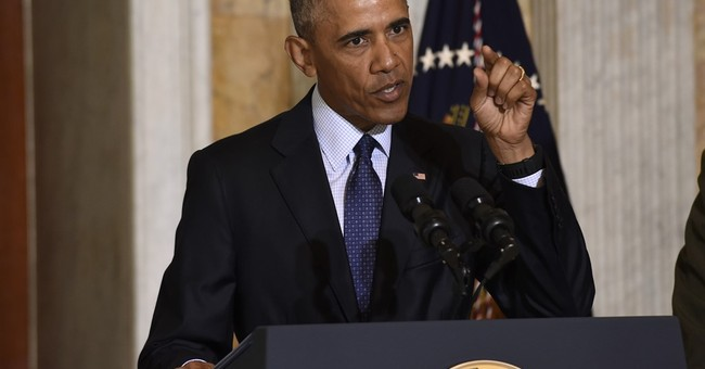 'Not the America we want': Obama blasts Trump's Muslim plans