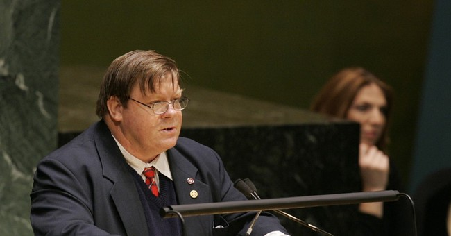 New UN committee member first with learning disability