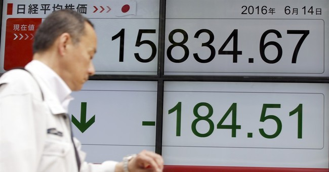 Global stock markets slide ahead of Fed meeting