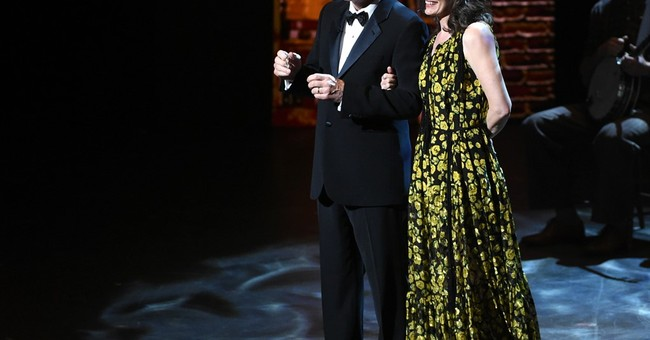Steve Martin-Edie Brickell musical 'Bright Star' to close