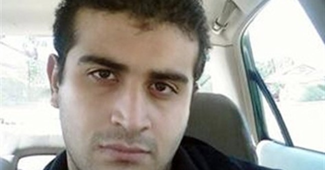 Was Orlando gunman sexually conflicted? And did it matter?