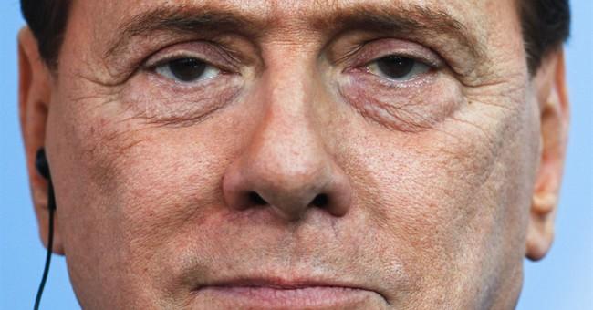 Italy's ex-premier Berlusconi undergoes heart surgery