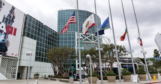After attack in Florida, E3 offers sympathies, shooter games