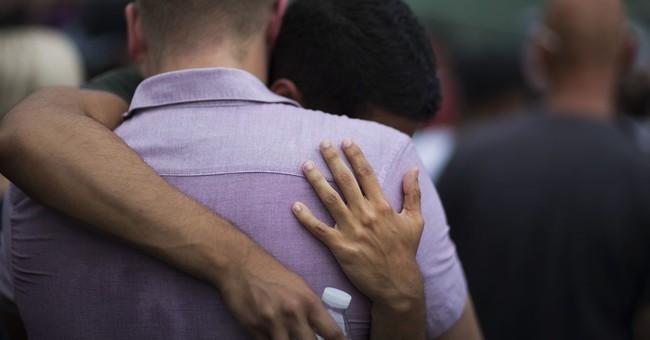 Orlando massacre brings Latino, LGBT communities together