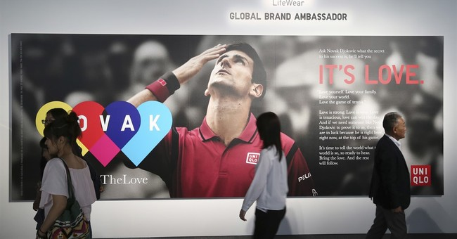 Uniqlo's search for self ... and global dominance