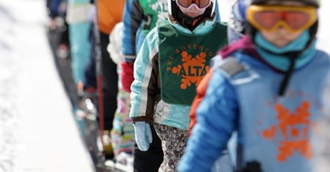 Snowboarders aren't giving up fight against ski resort's ban