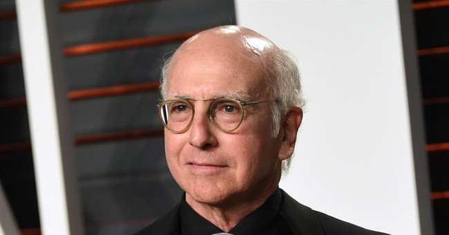 Larry David returning with more 'Curb Your Enthusiasm'