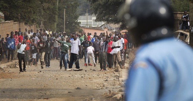Kenya: Protests over talk of assassinating opposition leader