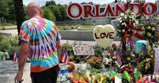 Orlando gunman's face, name become journalism challenge
