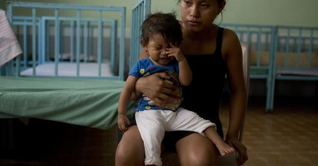 Drought heightens seasonal food scarcity in Guatemala