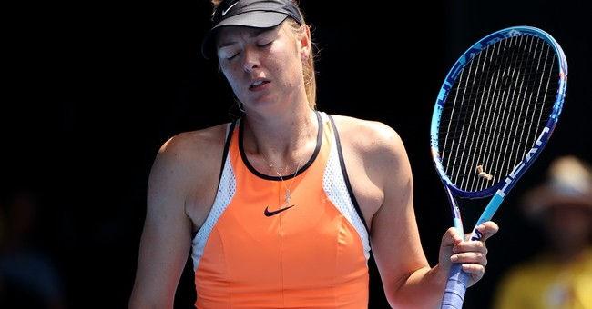 Sharapova appeals 2-year doping ban; court ruling by July 18