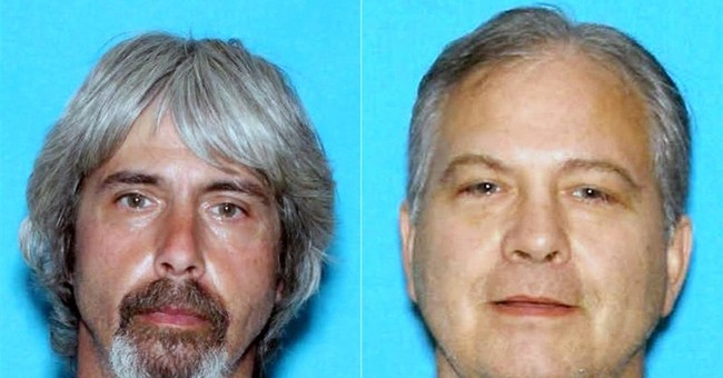 Charges dropped against brother in rural Washington killings