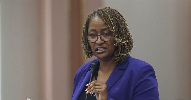 California Democrats win safety net gains in state budget
