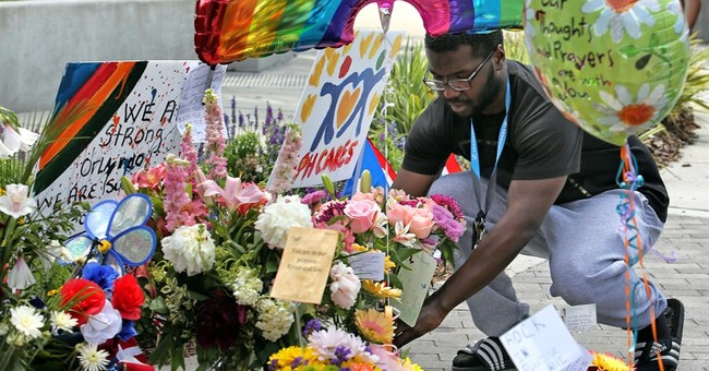 FBI looking at whether Orlando gunman led a secret gay life