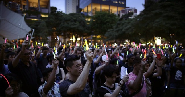 Orlando shooting gives LGBT Singaporeans a slight opening