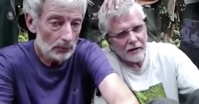 Family of beheaded Canadian backs no ransom policy