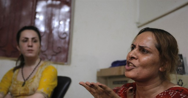 Pakistan's transgenders mocked by most, abhorred by many