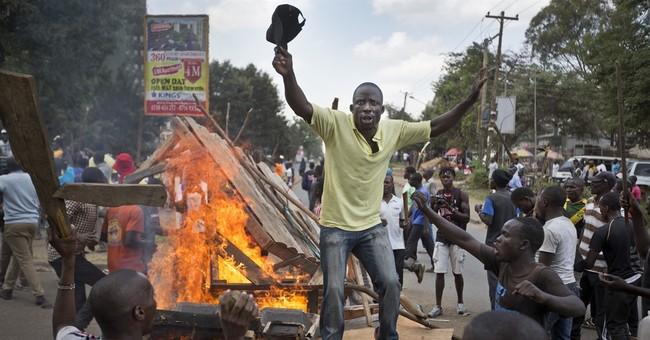 Kenya: Protests over talk of assassinating opposition leader