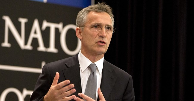 Air, land, sea, cyber: NATO adds cyber to operation areas