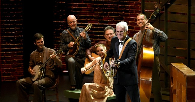 Steve Martin-Edie Brickell musical 'Bright Star' to close
