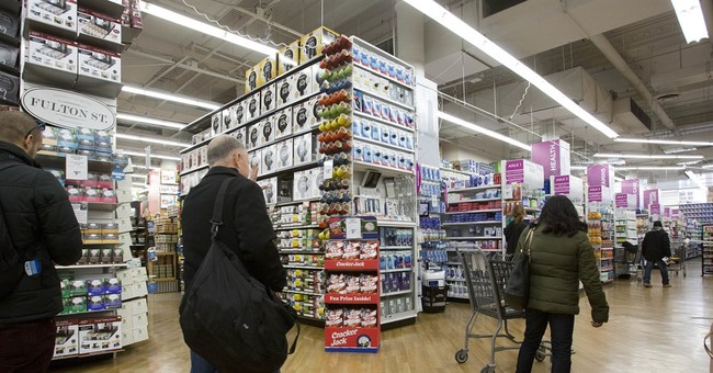 Rising US retail sales offer relief after weak jobs report