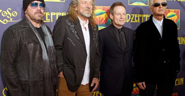 Origin of 'Stairway to Heaven' questioned at copyright trial