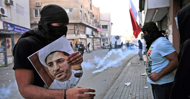 UN secretary-general concerned over Bahrain crackdown