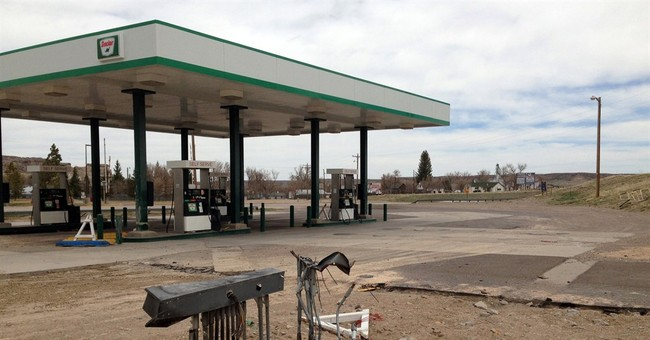 After 3 years, saga of Wyoming town without gas could end