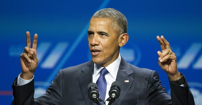 Obama: Women helped by his policies, but more to accomplish