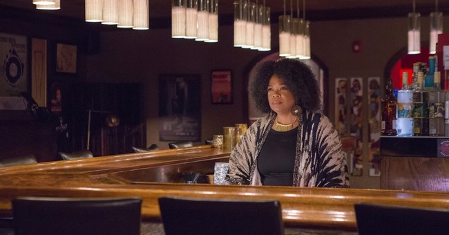 """Winfrey's """"Greenleaf"""" delves into family drama in megachurch"""