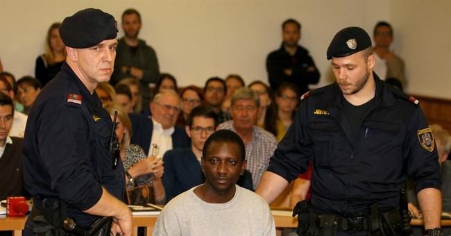 Austrian court: man guilty of murdering of US woman