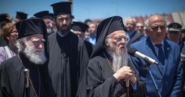 Orthodox Synod to take place despite new pullout, by Russia