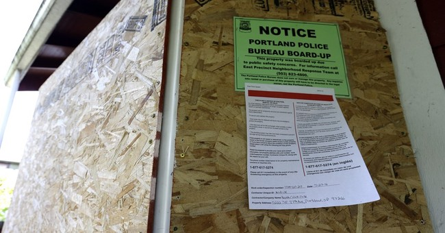 Portland votes on foreclosures for first time in 50 years