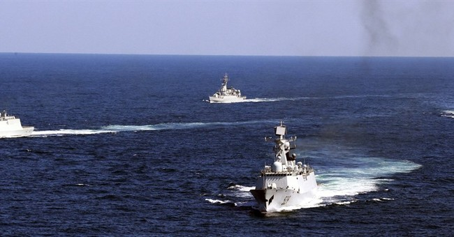 South China Sea: China willing to pay the price of defiance