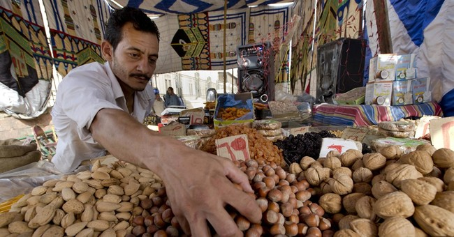 Price hikes in Egypt bite hard during holy month of Ramadan