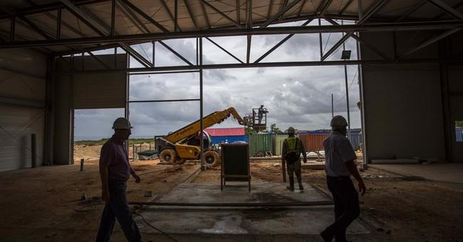Cuba hopes detente will finally break curse on investment