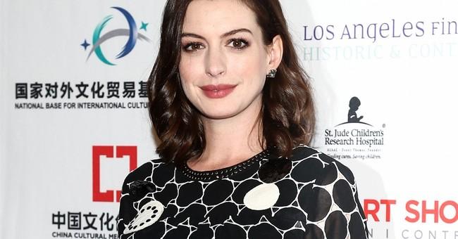 Actress Anne Hathaway named goodwill ambassador for UN Women