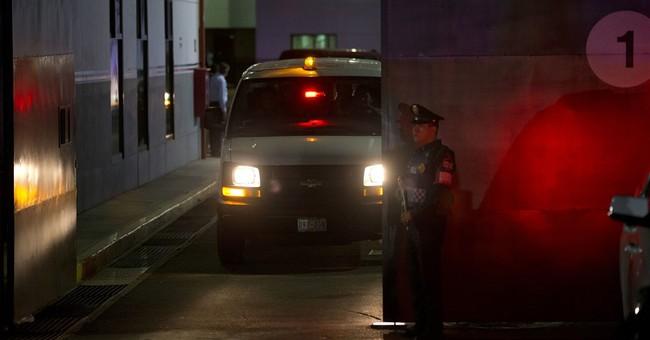 US hands over drug lord 'El Guero' Palma to Mexico