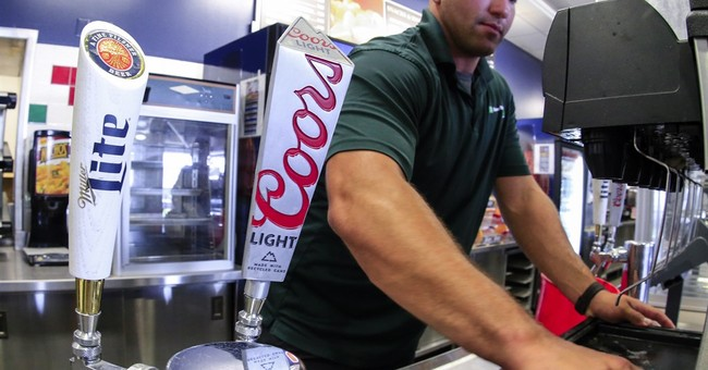 College baseball, beer go together in stadium for 1st time