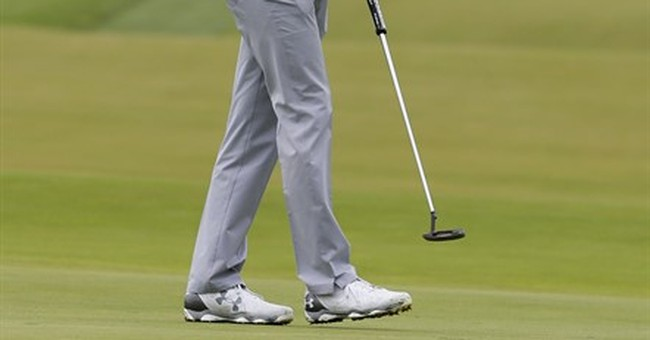 Oakmont among courses defined by major champions