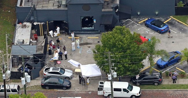 Details emerge about nightclub shooter's wife