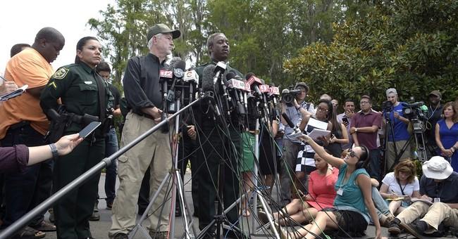 Body of boy snatched by gator found in Disney lagoon