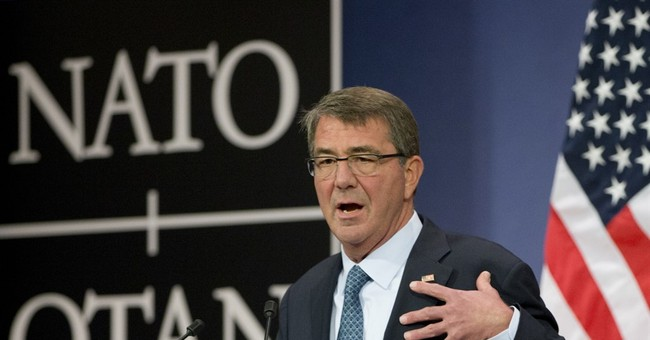 NATO ponders getting more involved in anti IS-fight