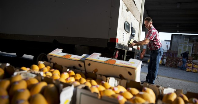 US producer prices up 0.4 percent in May