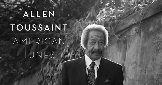 Review: Allen Toussaint's 'American Tunes' is elegant adieu