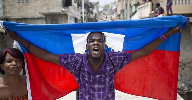 US recognizes Haiti's interim leader but prods legislators