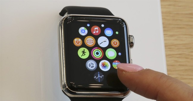 Smartwatches are getting smarter, though not quickly enough