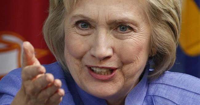 Clinton wins endorsement of the AFL-CIO